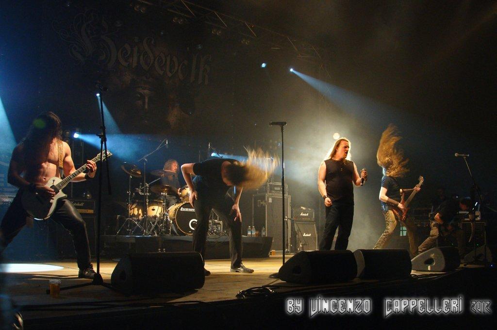 Gods Of Folk 2012