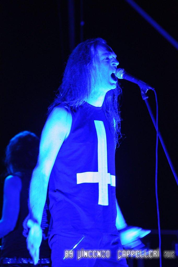 Sun Valley Metal Fest 2012