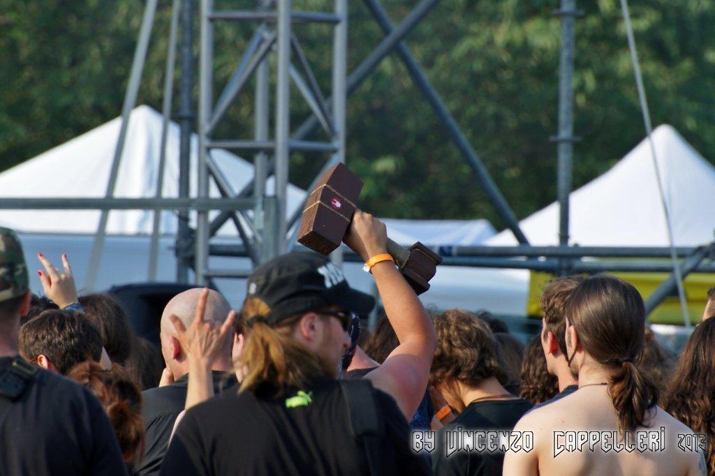Fosch Fest 2013