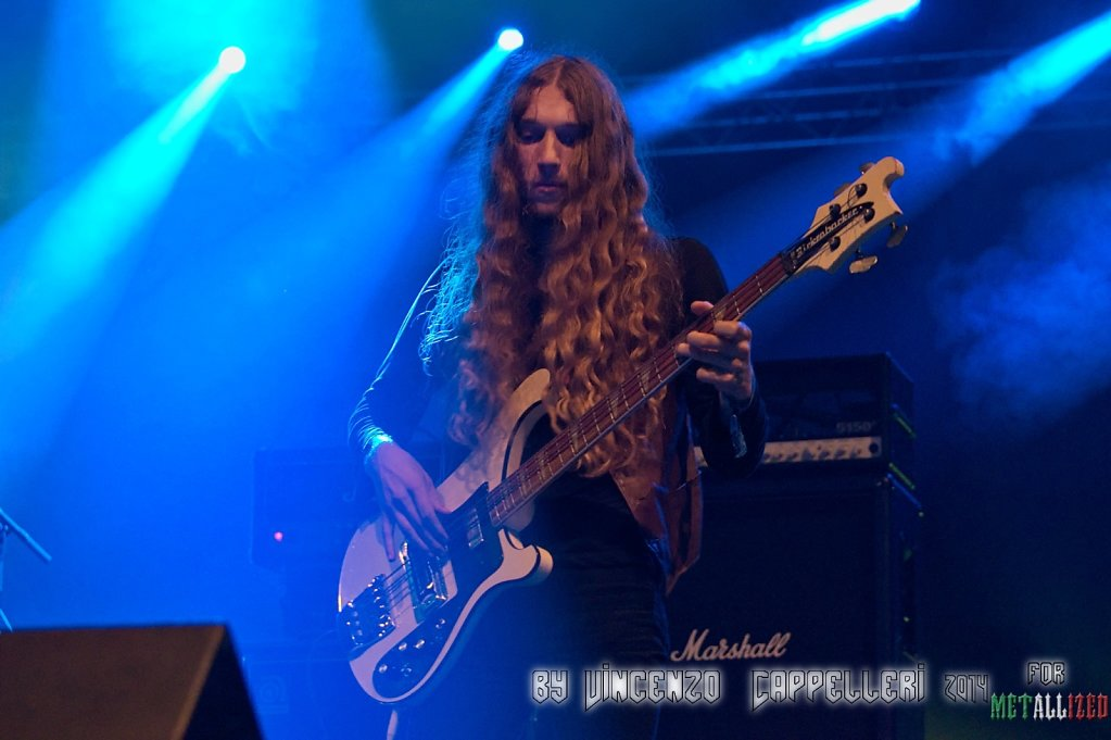 Blues Pills  @ Summer Breeze 2014