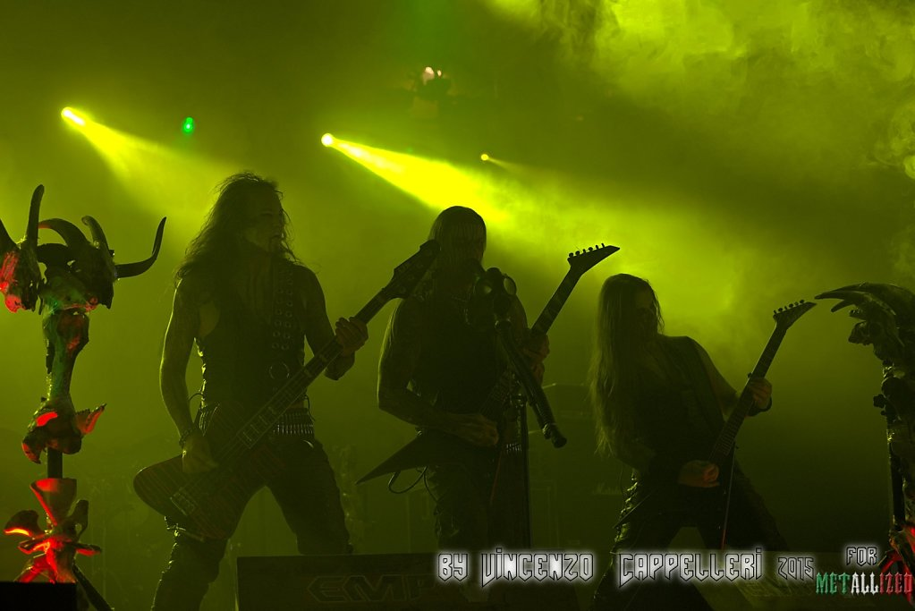 Belphegor @ Summer Breeze 2015
