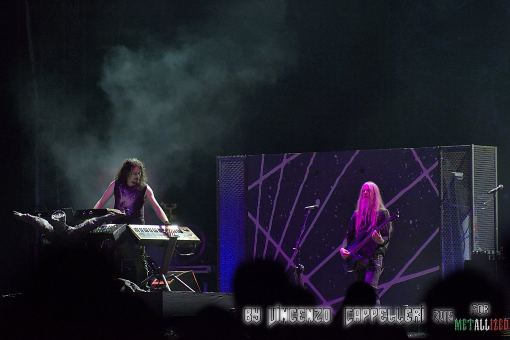 Nightwish @ Summer Breeze 2015